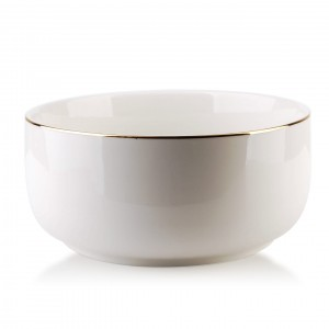 Miska/salaterka porcelanowa  500ml 13cm GRACE